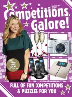 Competitions Galore magazine subscription