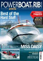 Powerboat &amp; Rib magazine subscription