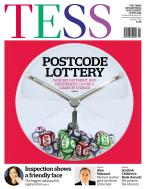 TESS (Scotland) - Times Educational Supplement magazine subscription
