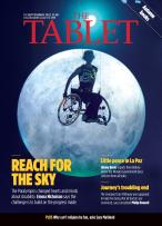 The Tablet magazine subscription