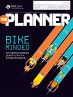 The Planner magazine subscription