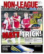 The Non-League Paper magazine subscription