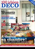 100 Idees Deco magazine subscription