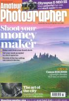 Amateur Photographer magazine subscription