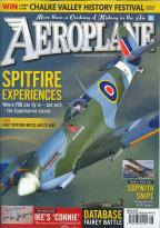 Aeroplane magazine subscription