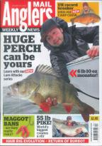 Anglers Mail magazine subscription