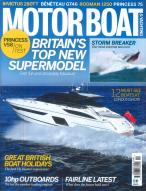 Motor Boat & Yachting magazine subscription