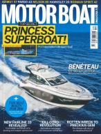 Motor Boat &amp; Yachting magazine subscription