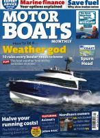 Motor Boats Monthly magazine subscription