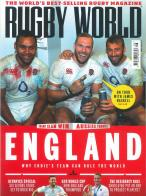 Rugby World magazine subscription