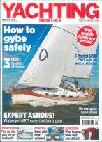 Yachting Monthly magazine subscription