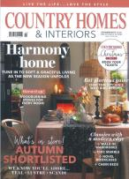 Country Homes and Interiors magazine subscription