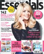 Essentials magazine subscription