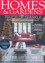 Homes and Gardens magazine subscription