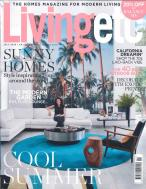 Living etc magazine subscription