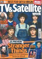 TV & Satellite Week magazine subscription