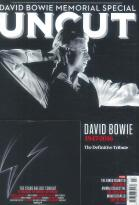 Uncut magazine subscription