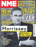 NME magazine subscription