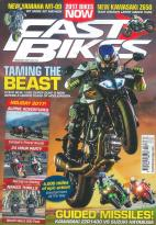 Fast Bikes magazine subscription