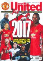 Inside United magazine subscription