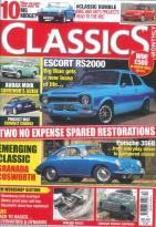 Classics Monthly magazine subscription