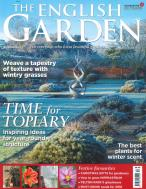 The English Garden magazine subscription