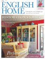 The English Home magazine subscription