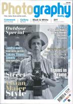 Photography Monthly magazine subscription