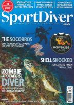 Sport Diver magazine subscription