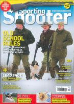 Sporting Shooter magazine subscription