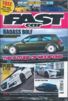 Fast Car magazine subscription