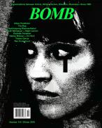 BOMB magazine subscription