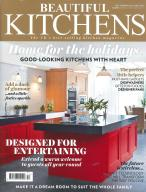 Beautiful Kitchens magazine subscription
