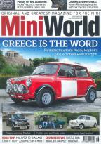 Mini World magazine subscription