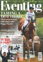 Eventing magazine subscription