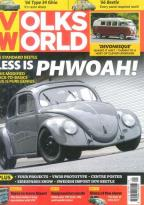 Volksworld magazine subscription