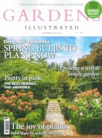 BBC Gardens Illustrated magazine subscription