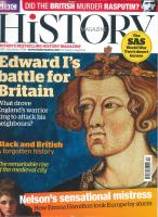 BBC History magazine subscription