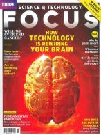 Focus magazine subscription