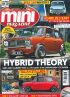 Mini magazine subscription