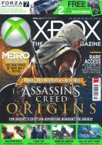 Official Xbox 360 magazine subscription