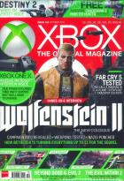 Official Xbox - formerly Official Xbox 360 magazine subscription