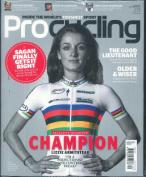 ProCycling magazine subscription