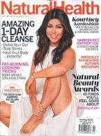 Natural Health magazine subscription