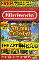 Official Nintendo magazine subscription