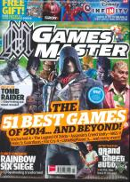 Gamesmaster magazine subscription