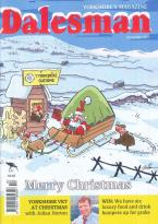 Dalesman magazine subscription