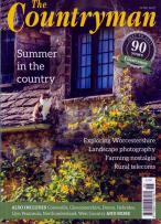 Countryman magazine subscription