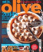 olive magazine subscription
