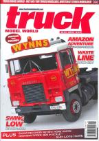 Truck Model World magazine subscription